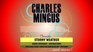 Charles Mingus - Abstractions