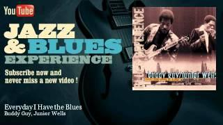 Buddy Guy, Junior Wells - Everyday I Have the Blues