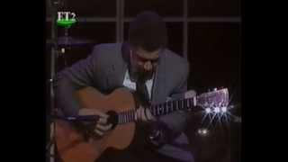 Kenny Burrell - Club Date - Live TV 1990 [Full Show]