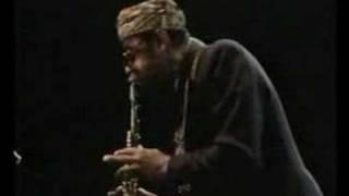 Archie Shepp Quintet - Archie Shepp performs and talks