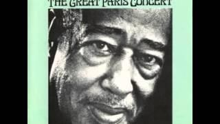 Duke Ellington The Great Paris Concert