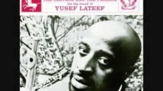"Yusef LATEEF ""Ev'ry day (i fall in love)"" (1960)"