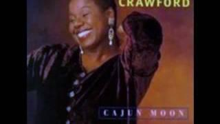 Cajun Moon [Crescent Mix] - Randy Crawford (1995)