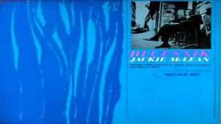 Jackie McLean - Cool Green