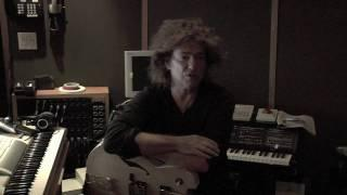 Pat Metheny - Orchestrion FAQ Question #3