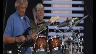 Crossroads 2007 - John McLaughlin