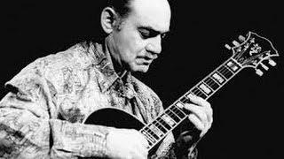 Joe Pass #6 | Jazz Guitar Lesson