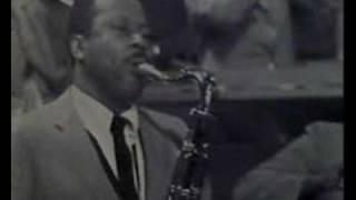 Eddie Lockjaw Davis with Count Basie