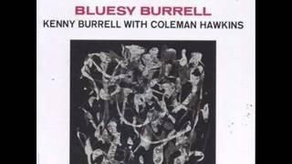 Kenny Burrell - Tres Palabras