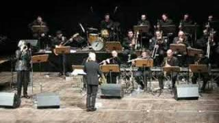 Salerno Jazz Orchestra&Tom Harrell - Alternate summer
