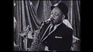 Coleman Hawkins - Roy Eldridge - Lover Man - Sunday