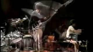 Return to Forever 1974 Germany    SPACE CIRCUS