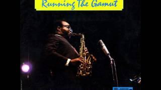 "James Moody, ""Wayward Plaint"""