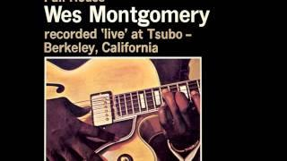 Wes Montgomery - I've Grown Accustomed To Her Face