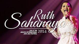 Ruth Sahanaya Live at Java Jazz Festival 2014
