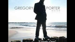Jazz, soul music - Gregory Porter - Lonely one