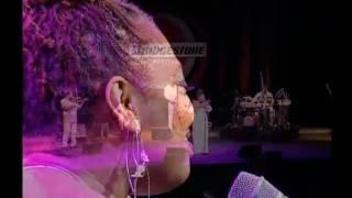 Dee Alexander&Evolution Ensemble - C U on the other side - Bridgestone Music Festival 2010