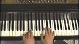 Block Chords Lesson - Dick Hyman