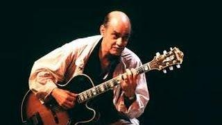 Joe Pass Phrase #3 | Jazz Guitar Lesson