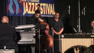 The Amazing Warren Wolf Plays Duke Ellington - Mid-Atlantic Jazz Festival