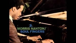 Morris Nanton  - The shadow of your smile