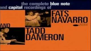 Tadd Dameron Sextet 1947 ~ The Chase