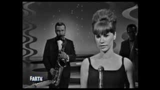 Astrud Gilberto&Stan Getz - The Girl From Ipanema - 1964