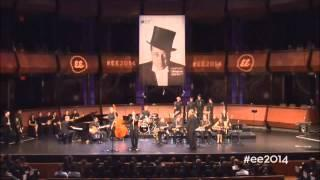 Black and Tan Fantasy - Garfield Jazz Ensemble, Essentially Ellington 2014