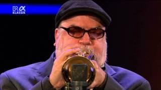 Jazz Masters All Stars - Jazzwoche Burghausen 2012 fragm. 2