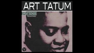 Art Tatum - Fine And Dandy