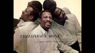 Thelonious Monk - Pannonica