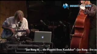 Jan Bang + PUNKT Ensemble - Improvisation I [2011]