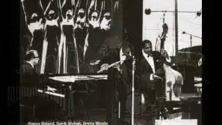 Ebony Samba - The Kenny Clarke-Francy Boland Sextet