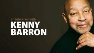 PreViews - Kenny Barron Interview