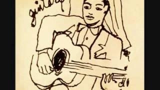 Django Reinhardt - If I Had You - London, 01.02.1938