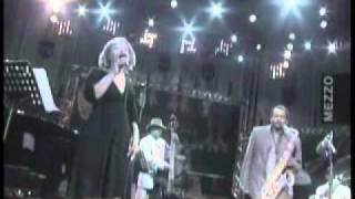 Cassandra Wilson&David Murray - The prophet of doom