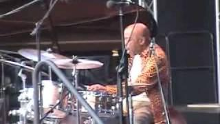Chick Corea and Roy Haynes, Duet at Rheingau Music Festival 2009