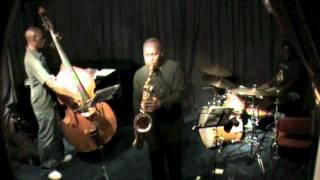 'The Verdict' - Tony Kofi's Standard Time