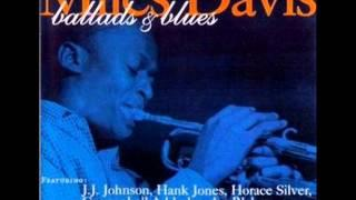 Miles Davis - Ballads And Blues (Full Jazz Album)