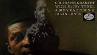 John Coltrane Quartet 1962 ~ I Wish I Knew