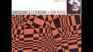 SAM RIVERS, Helix (Rivers)