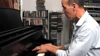 The Russell Ferrante Lesson - Creating Harmony by Stacking Chords