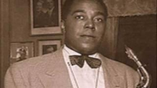 Charlie Parker Early Recordings 1943 ~ I Found A New Baby