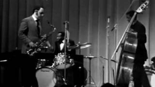 Elvin Jones Trio - Ginger Bread Boy (incomplete) [1968]
