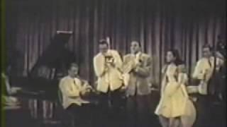 Vine Street Blues - Wingy Manone And His Band