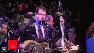 "Ricky Skaggs&John Scofield Play Ray Charles, ""I Got a Woman"", at Berklee"