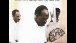 Kora Jazz Trio - Now Is The Time