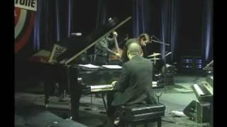 The Overtone Quartet - Sky - Bridgestone Music Festival 2010