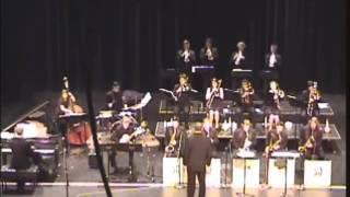 Caravan - Garfield Jazz Ensemble 1