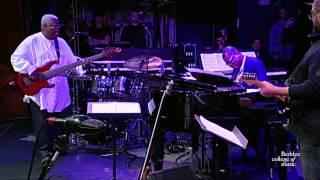 "Abraham Laboriel Sr. ""Quiet Space"" Ft. Abraham Laboriel Jr.&Mateo Laboriel (2014 Alumni Reunion)"